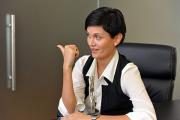 Алиса Чумаченко ушла с поста гендиректора в Game Insight