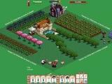 Yahoo! сыграет в FarmVille