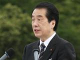 Японский премьер призвал отказаться от ядерной энергии