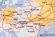 А.Лукашенко об энергобезопасности Беларуси и Балтии