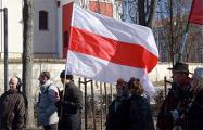 Виленские колокола 155 раз звонили в память о Кастусе Калиновском