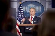 Белый дом ответил назвавшему Россию «главной угрозой» для демократии главе ФБР