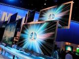Samsung начнет серийный выпуск телевизионных панелей с поддержкой 3D