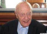 Борис Кит: «Дожить до 100 лет мне помогла сама жизнь» (Видео)