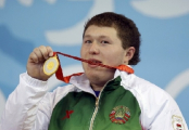 Золото у Беларусь есть!