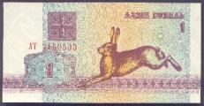 В Беларуси сократился дефицит текущего счета