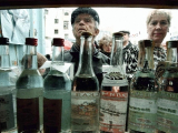Слабый алкоголь исчезнет с полок магазинов