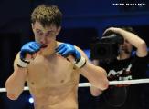 Бобруйчанин Артем Дамковский выиграл титул чемпиона бойцовского шоу M-1 Challenge ХХI