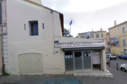 В Марселе здание турецкого культурного центра забросали коктейлями Молотова