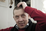 В Минске запретили  спектакль «Собачье сердце» Валерия Золотухина