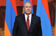 В Армении возбудили дело о двойном гражданстве президента Саркисяна