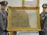 Коллекция искусства бывшего главы Parmalat найдена