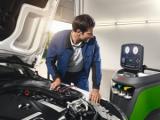На что стоит обращать внимание при обслуживании систем кондиционирования? Советы Bosch