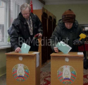 Корнеенко: Выборы проходят по старому сценарию