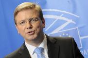 Визит в Беларусь еврокомиссара Фюле ожидается в ближайшее время