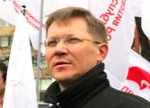 Владимир Рыжков: Перед смертью Немцов должен был встретиться с женами солдат