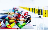 Олимпиада-2018: Стал известен состав женской сборной Беларуси по биатлону в спринте