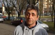Леонид Кулаков: Милиционеры заставили везти их на моей машине