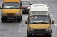 В Орше сотрудники ДПС задержали водителя маршрутного автобуса