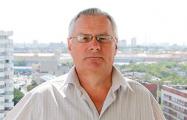 Николай Уласевич: БелАЭС — это абсолютное зло