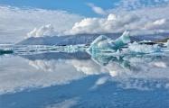 В российской Арктике внезапно пропал остров