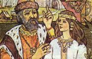 Пяць манашак і адзін біскуп: да гісторыі Полацкай княскай дынастыі