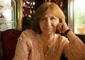 Светлана Алексиевич стала первым в истории Беларуси Нобелевским лауреатом