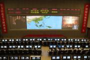 Корабль «Тяньчжоу-1» и лаборатория «Тяньгун-2» впервые состыковались в космосе
