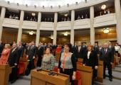 Беларусь лидирует в ЕАЭС по числу женщин в парламенте