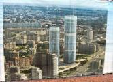 Достраивать «Минск-Сити» все-таки будут китайцы?