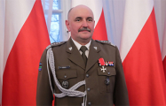 Главнокомандующий вооруженными силами Польши заразился коронавирусом