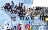 Евросоюз согласовал военную операцию в Средиземном море