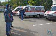 Фельдшер из Солигорска: Пакеты с трупами вывозят втихаря