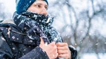 В Беларусь идут сильные морозы, синоптики прогнозируют до – 25