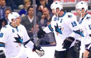 Хоккеисты «Сан-Хосе» возродили интригу в финальной серии Кубка Стэнли