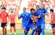 Украинские футболисты стали чемпионами мира