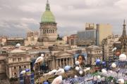 Аргентина национализировала железные дороги
