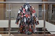 Минчанка нашла свое фото на пальто известного испанского бренда
