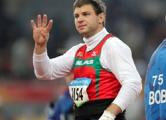 Спортсмен Девятовский, став «депутатом», начал войну с журналистами