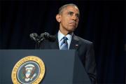 Обаму потребовали отдать под суд как военного преступника