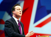 Дэвид Кэмерон призовет ЕС к введению экономических санкций против РФ