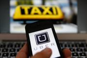 Суд частично запретил Uber в Германии