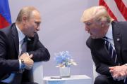 Трамп согласился на создание с Россией рабочей группы по кибербезопасности