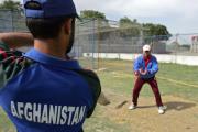 В Афганистане игроков в крикет застрелили во время матча