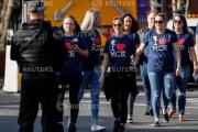 Все задержанные по делу о теракте в Манчестере отпущены на свободу