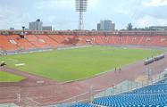 Реконструкция стадионов «Динамо» и «Трактор» сокращена на $15 миллионов