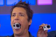 Основатель GoPro стал самым высокооплачиваемым руководителем в США