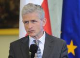 Советник Коморовского: Война в Украине - нападение России на европейский порядок