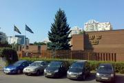 Шведского дипломата объявили персоной нон-грата в России