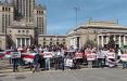 Белорусы Варшавы призвали ввести жесткие экономические санкции против режима Лукашенко